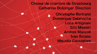 Voix-de-Strass (copertina)